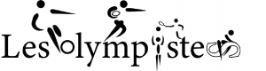 Logo - Les Olympistes