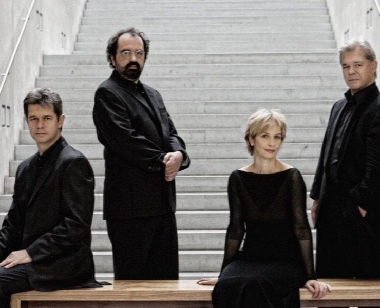 Lukas Hagen, Rainer Schmidt, Veronika Hagen, Clemens Hagen