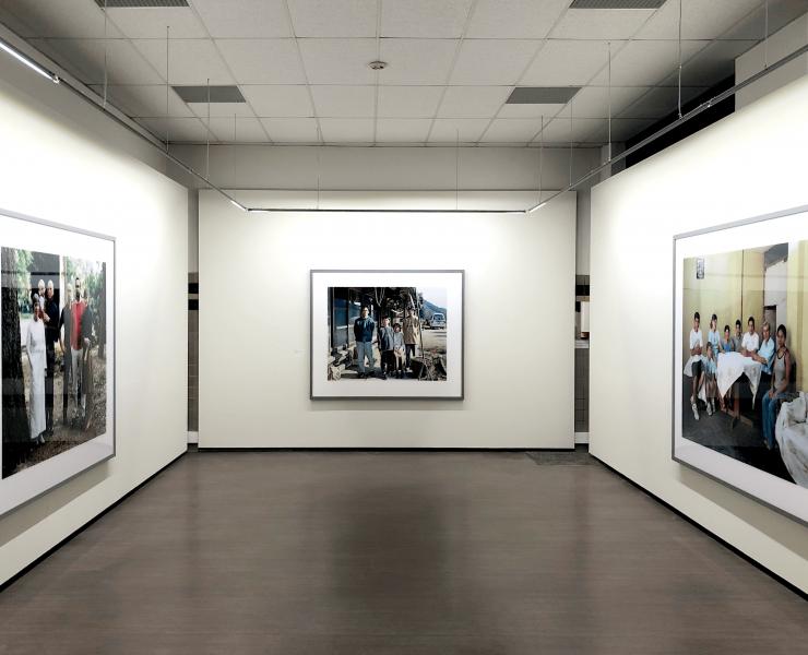 Institut pour la photographie