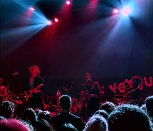 Voyou Concert