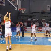 ESBVA-LM basket féminin
