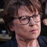 Martine Aubry, Maire de Lille (Covid-19)