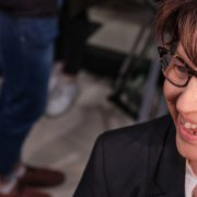 Martine Aubry débat municipales lille sciences po