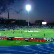 Stadium Nord Villeuneuve d'Ascq
