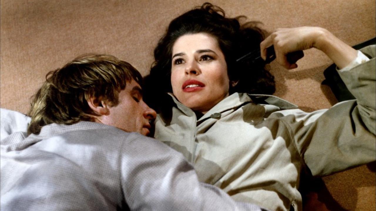Gerard Depardieu et Fanny Ardant dans La Femme d'à côté de François Truffaut (1981) disponible sur Netflix
