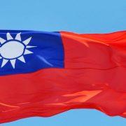 Drapeau de Taïwan