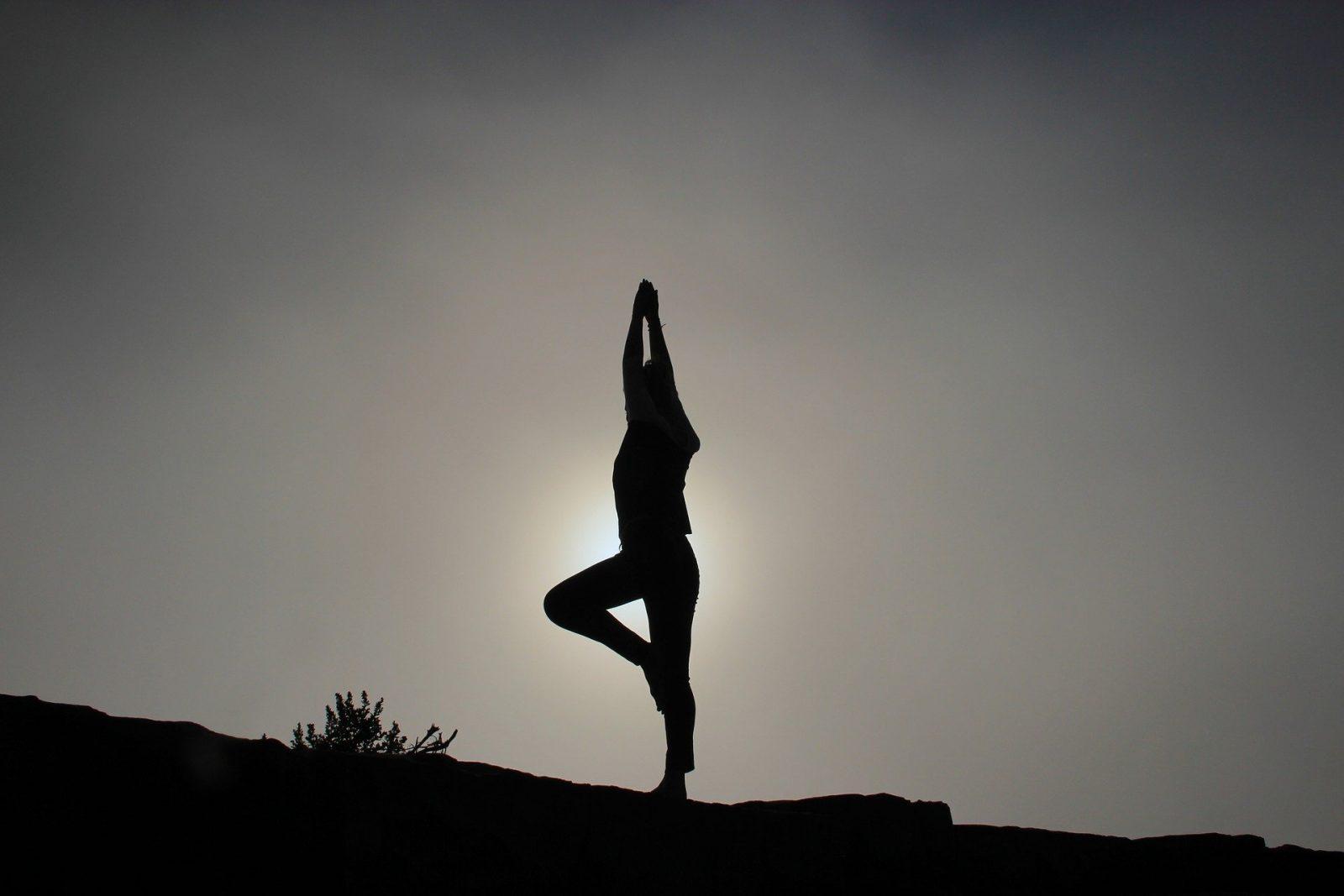 Yoga Méditation Détente