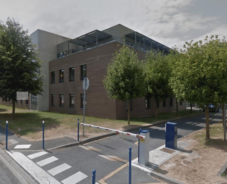 Hôpital Fontan Lille (psychiatrie)