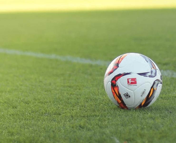Anciens nordistes, Bundesliga