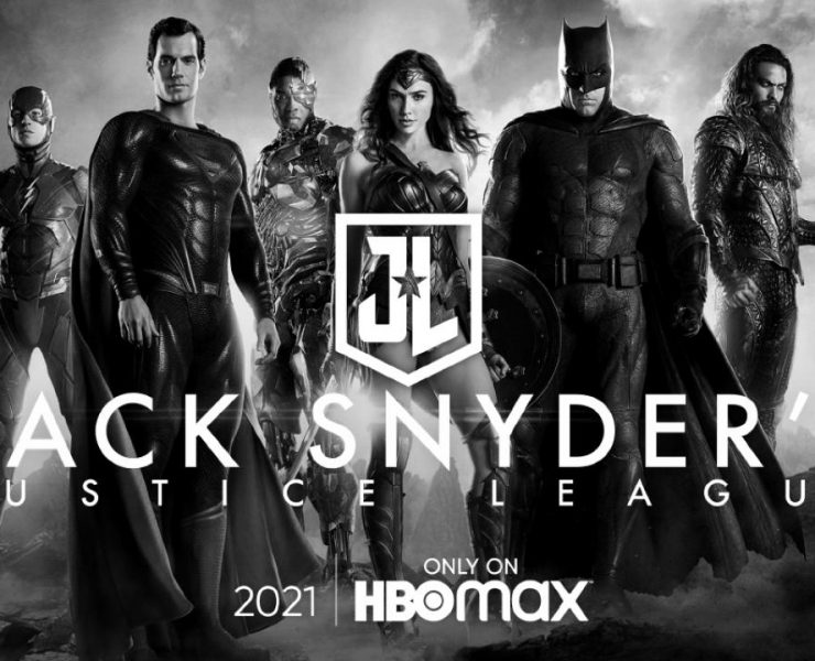 Justice League : The Snyder's Cut