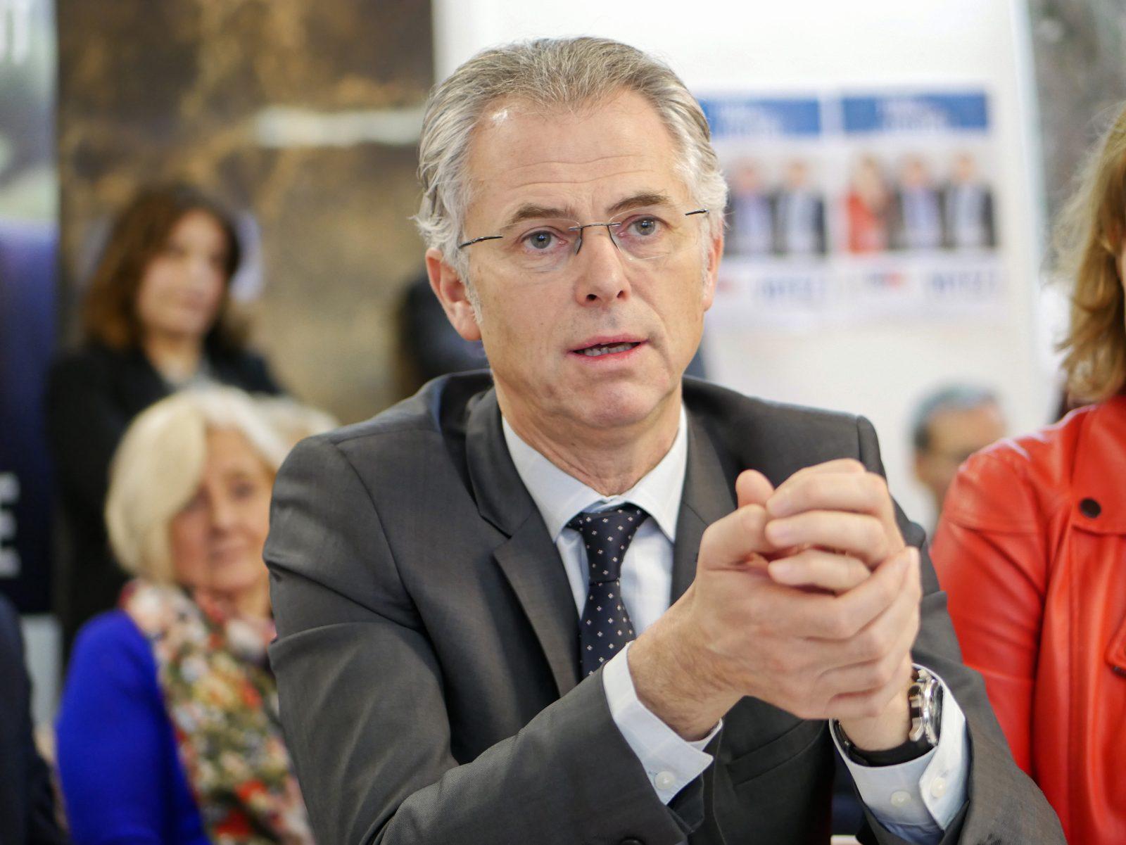 Thierry Pauchet