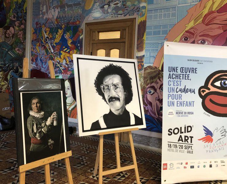 Solid'Art