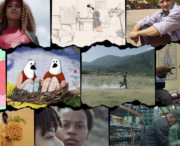 Festival international du court-métrage