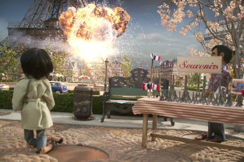 Rattrapages : Team America, une comédie d'action sans limite