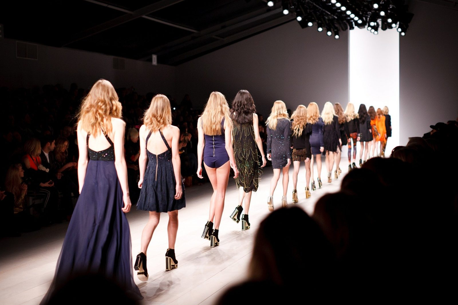 La Fashion Week de Paris fait son grand retour le 28 septembre.