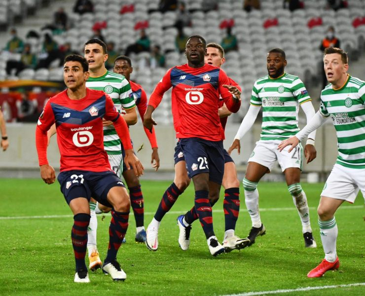 LOSC - CELTIC