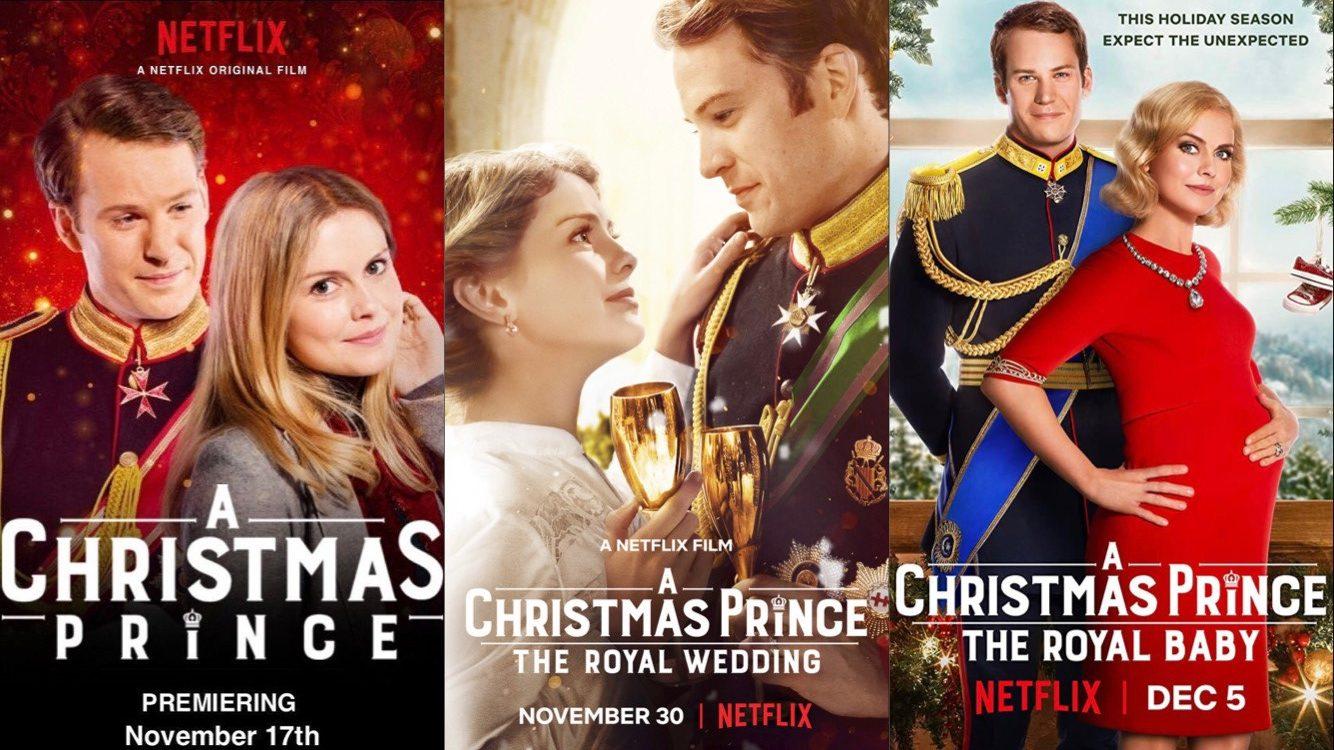 A Christmas Prince - Film Noël
