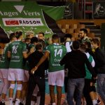 Le TLM remporte sa huitième victoire en neuf matchs © Valentin Maio / Pépère News