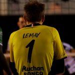 Julien Lemay, le cadre de cette jeune équipe © Valentin Maio / Pépère News