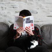 Lecture de l'ouvrage de Léa Salamé: Femmes puissantes