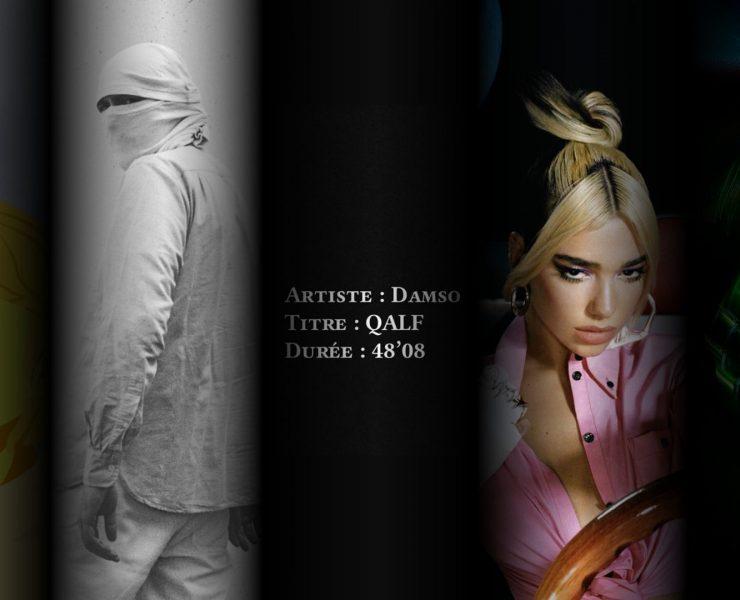 Top5 albums musique