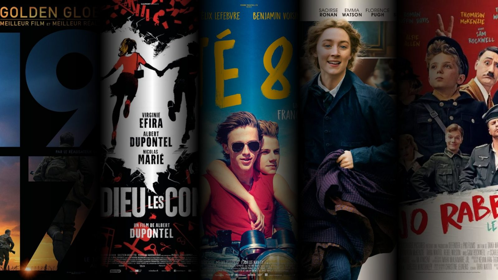 top5 films cinéma 2020