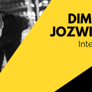 Dimitri Jozwicki Interview