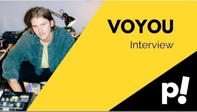 """INTERVIEW. Voyou sort un nouvel EP, """"Chroniques terrestres vol.1"""""""