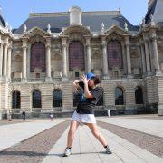 Danse Here Beaux Arts