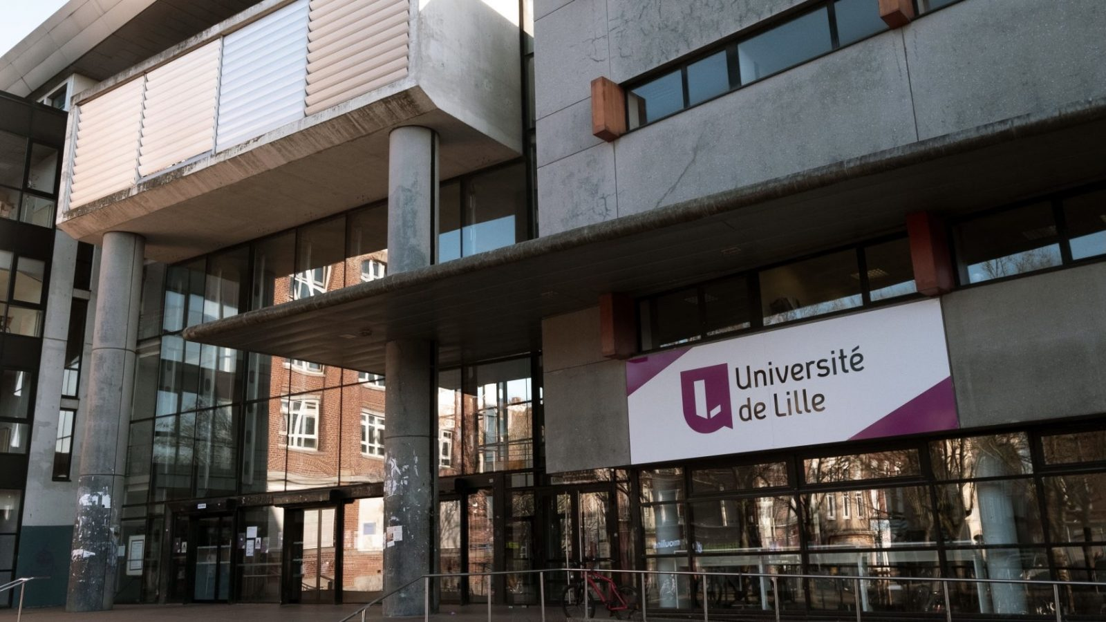 FSJPS faculté sciences juridiques politiques sociales Lille université