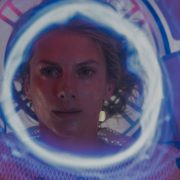 Oxygène, Netflix, Mélanie Laurent