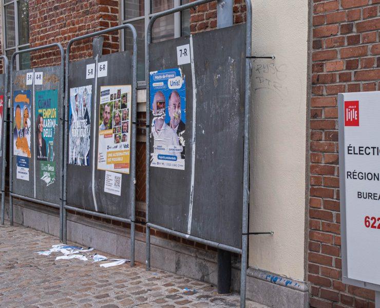 Bureau de cote 622, Lille © Célia Consolini / PépèreNews