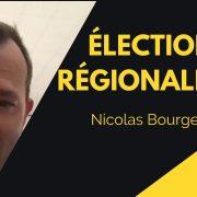 Elections régionales : Nicolas Bourgeois