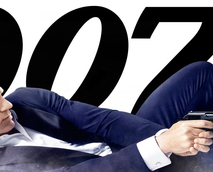 Daniel Craig, sixième acteur a interpréter James Bond © Pietro Maximoff / Flickr