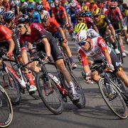 Cyclistes du Tour de France