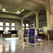 Hall de l'Hôtel de Ville de Lille