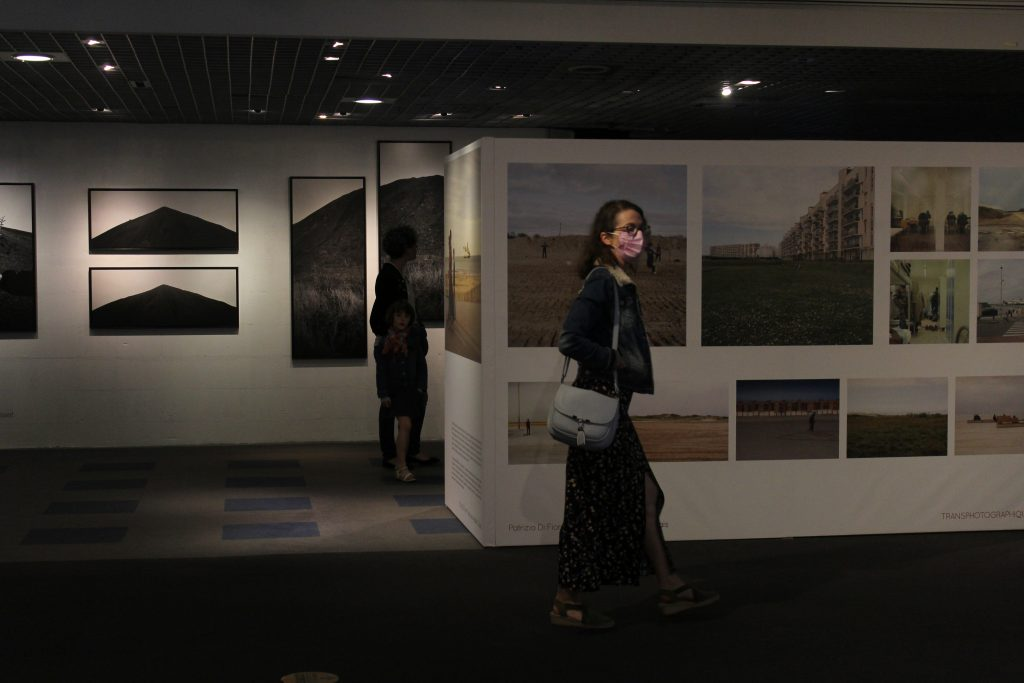 Exposition du festival des TRansphotographiques 2021