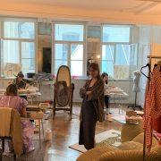 Maison Cléo, maison de couture Lilloise